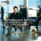Copenhagen Recital (2014)