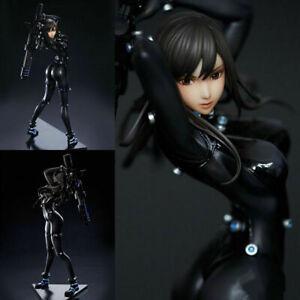 Union-Creative-Nical-statue-No-15-GANTZ-O-Reika-X-Shotgun-ver-PVC-Figure-Gifts