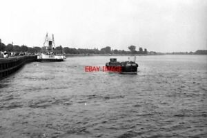 PHOTO-1974-PS-039-LINCOLN-CASTLE-039-AT-RIVER-OUSE-AT-GOOLE-YORKSHIRE-PS-039-LINCOLN-CAS