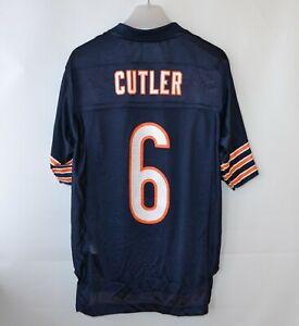 cutler jersey