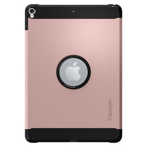 the latest 757fc 40f2f Details about For iPad Pro 10.5 (2017) Case  Spigen® [Tough Armor] Heavy  Duty Shockproof Cover
