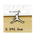 Patch-Toppa-Brand-Logo-Nike-Adidas-Sport-Jordan-Nba-Ricamata-Termoadesiva miniature 31