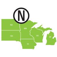 Navionics Hotmaps Platinum Lake Maps North On Sd/