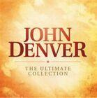 John Denver- The Ultimate Collection- CD