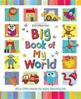 Big Book of My World by Kali Stileman (Hardback, 2012)