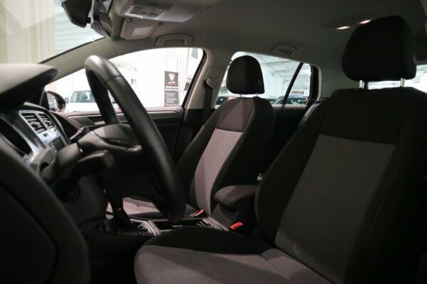 VW Golf VII 1,4 TSi 125 Style DSG BMT - billede 4