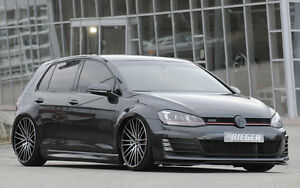 Golf 6 tuning teile