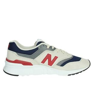 scarpe new balance beige uomo