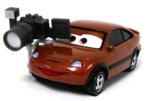 Pixar Cars Houser Boon Diecast Car Disney Loose