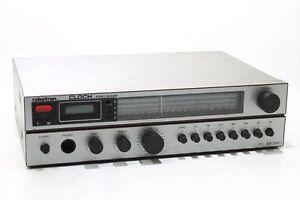altes-Robotron-Radio-Clock-Sterio-Hifi-Tuner