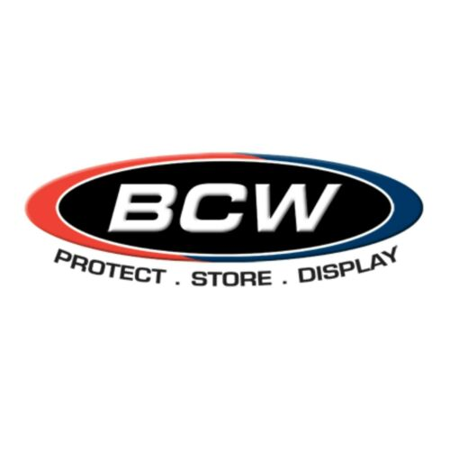 Details about  /12 BCW Resealable Magazine Bags Boards Lot Combo Regular Sleeves Backer Standard