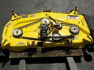John Deere 54c Mower Deck X475 X485 X585 X720 X740 X728