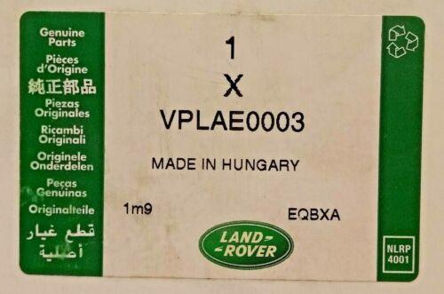 Audio Schnittstellenkabel NEW GENUINE LAND ROVER IPOD LEAD WIRE ...