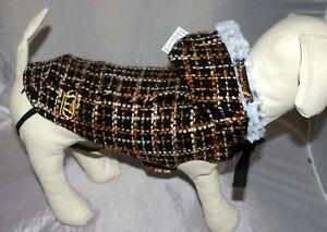 9768-Angeldog-Hundekleidung-Hundemantel-Hundejacke-Hund-Jacke-Chihuahua-RL27-XS