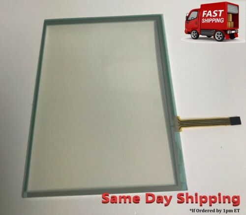 REPLACEMENT TOUCH SCREEN FOR GE MICROWAVE CONTROL PANEL PVM2070SM4SS WB07X11305