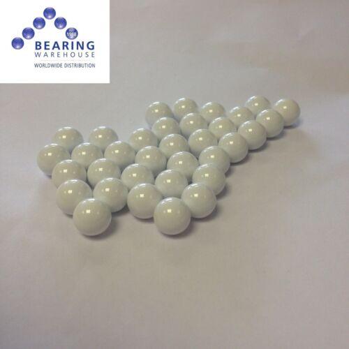 Oxyde de zirconium (ZrO2-zircone) boules taille:2 mm grade 25-NEUF