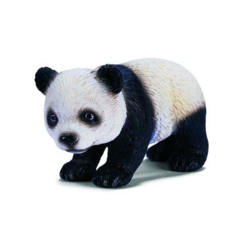 Schleich 14331 Panda Bear Cub Wild Baby Animal Figurine Replica NIP