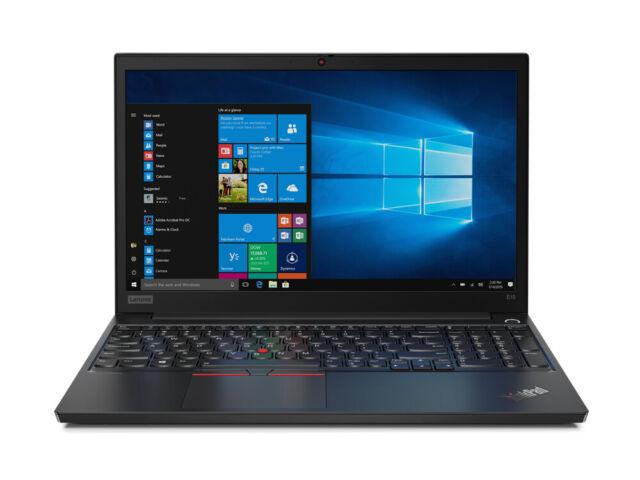 New Sealed BOX Lenovo Thinkpad E15 20RD005HUS Core i5 10th G