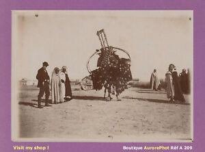 PHOTO-1890-ALGERIE-TRANSHUMANTS-DROMADAIRE-SAHARA-AFRIQUE-DU-NORD-A209