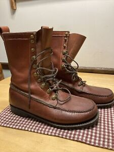 Gokey Classic Upland Hunting Boots, 10.5 EE. Read Description for details!! USA