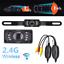 2-4G-Wireless-Car-Reverse-Rear-View-7-IR-Night-Vision-Parking-Cam-Backup-Camera thumbnail 1