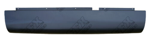 ProEFX Rear Roll Pan Without License Plate Fits Dodge Ram Pickup 94-01
