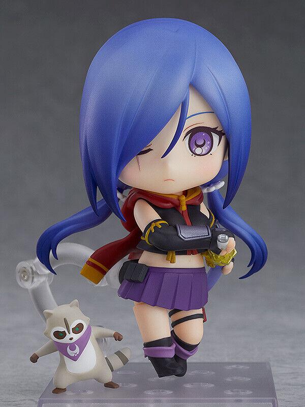 Nendoroid RELEASE THE SPYCE Yuki Hanzoumon Good Smile azienda Japan nuovo