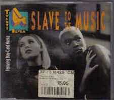Twenty 4 Seven-Slave To The Music cd maxi single eurodance holland