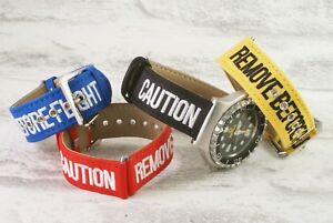 Remove-Before-Flight-watch-strap-band-Official-UK-distributer-Free-tool-amp-pins