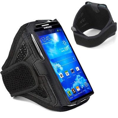 Haben Sie Einen Fragenden Verstand Cycling Running Jogging Gym Exercise Armband For Samsung Galaxy Xcover 4 G390f