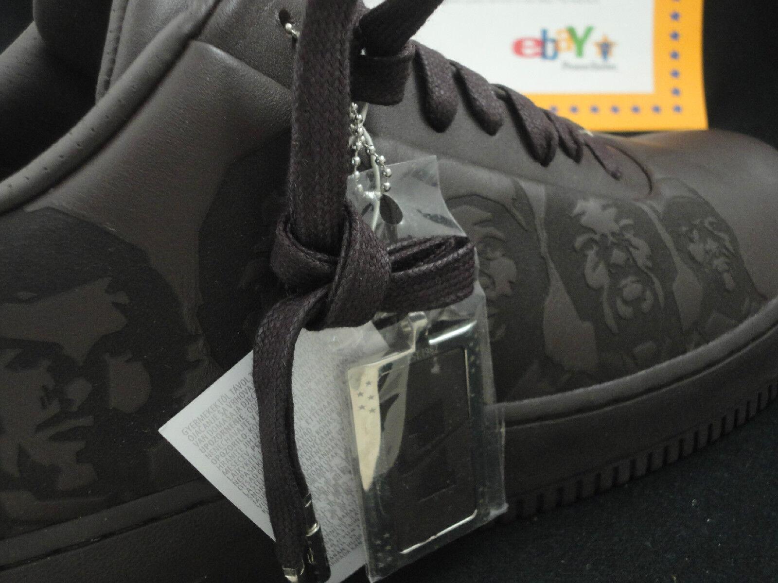 Nike Air Force 1 Supreme 07 jugadores reducción 6 original, SZ 12,5 reducción jugadores de precios el último descuento zapatos para hombres y mujeres e8e860