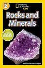 National Geographic Readers: Rocks and Minerals von Kathleen Weidner Zoehfeld und Kathy Weidner Zoehfeld (2012, Taschenbuch)