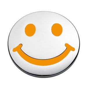 MAGNETIX-Schmuckdeckel-Gegenstueck-zum-Powerherz-4609-Smiley-Orange-Magnetschmuck