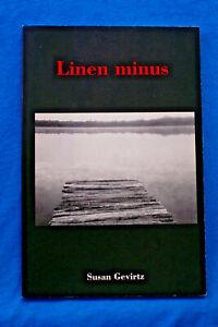 Linen-Minus-Poems-amp-Prose-by-Susan-Gervirtz