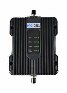 Pro-Cell-Cell-Phone-Signal-Booster-For-Car-RV-Truck-4G-LTE-All-Carriers