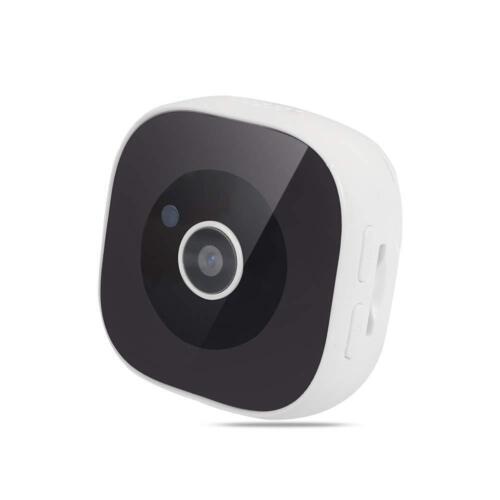 H9 Wireless 120° WIFI HD 1080P Mini IP Security Camera Home Night Vision RL1