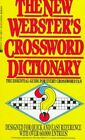 The New Webster's Crossword Dictionary: The Essential Guide for Every Crossword Fan by Lexicon Publications (Paperback / softback, 2000)