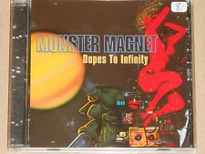 MONSTER MAGNET -Dopes To Infinity- CD
