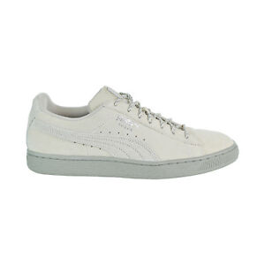 8feb7e76f1c181 Puma Suede Classic Weatherproof Men s Shoes Birch-Rock Ridge 363871 ...