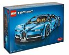 Lego Technic Bugatti Chiron - Blue
