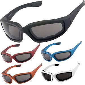 fe3f25d6657 Image is loading WYND-Blocker-POLARIZED-Sunglasses-Wind-Block-Sports-amp-