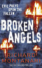 Broken Angels by Richard Montanari (Paperback, 2008)