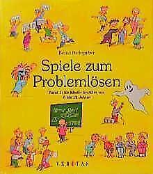 1 von 1 - Spiele zum Problemlösen, Bd.1, Für Kinder im Alter von 6 bis 12 Jahren - ... /4