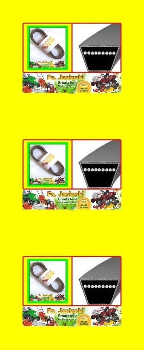 consegna rapida Set di pulegge pulegge pulegge per yard-man a 6065 e 13c1054-443 (2011) 24  60cm a flagelli  in vendita