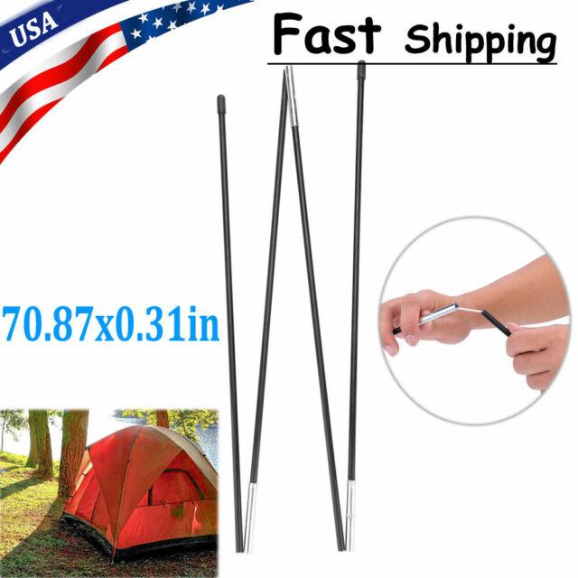 """Texsport Tent Pole Replacment Kit 5//16/"""""""