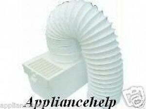 Hotpoint-TUMBLE-DRYER-INDOOR-CONDENSER-VENT-VENTING-KIT