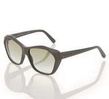 BALENCIAGA Safilo eyewear sunglasses occhiali sole donna BAL 0142 matt grey BNIB