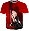 Hot-Star-Sexy-Madonna-3D-Print-Casual-T-Shirt-Mens-Womens-Short-Sleeve-Tee-Tops thumbnail 22