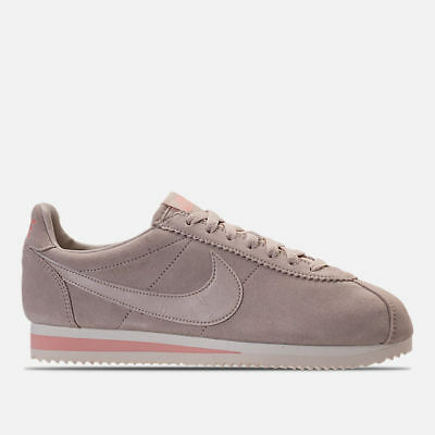 WMNS NIKE CORTEZ SUEDE DESERT SAND CASUAL SHOES WMN'S SELECT YOUR SIZE