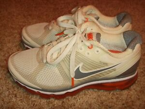 Details about NIKE AIR MAX 360 Flywire 2010 386374 105 Womens Size 7